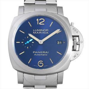 48回払いまで無金利 パネライ ルミノール マリーナ PAM01028 新品 メンズ 腕時計|ginzarasin