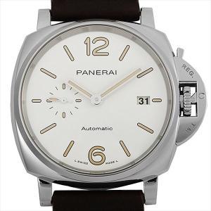 48回払いまで無金利 パネライ ルミノール ドゥエ PAM01046 新品 メンズ 腕時計|ginzarasin