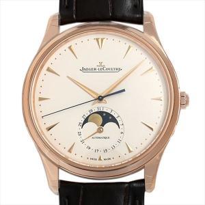 48回払いまで無金利 ジャガールクルト マスターウルトラスリム ムーン39 Q1362520(176.2.64.S) 新品 メンズ 腕時計|ginzarasin