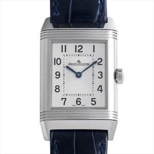 48回払いまで無金利 ジャガールクルト レベルソ クラシック ミディアム Q2588422(212.8.D4) 新品 ボーイズ(ユニセックス) 腕時計|ginzarasin