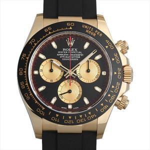 48回払いまで無金利 ロレックス コスモグラフ デイトナ 116518LN ブラック 未使用 メンズ 腕時計|ginzarasin