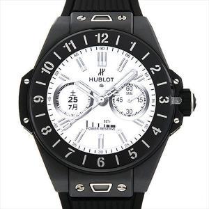 48回払いまで無金利 ウブロ ビッグバン eブラックセラミック 440.CI.1100.RX 未使用 メンズ 腕時計|ginzarasin