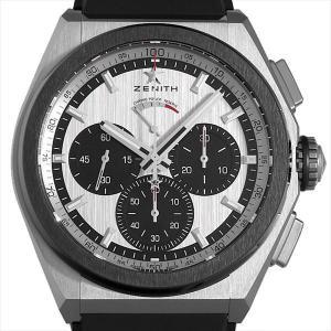 48回払いまで無金利 ゼニス デファイ エルプリメロ21 95.9005.9004/01.R782 未使用 メンズ 腕時計 ginzarasin