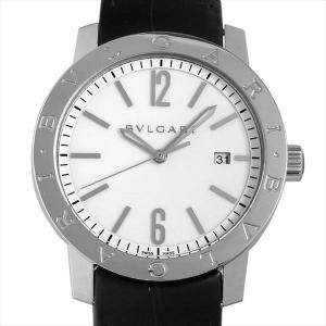 60回払いまで無金利 SALE ブルガリ ブルガリブルガリ BB41WSLD 未使用 メンズ 腕時計|ginzarasin