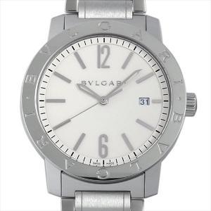 60回払いまで無金利 SALE ブルガリ ブルガリブルガリ BB41WSSD 未使用 メンズ 腕時計|ginzarasin