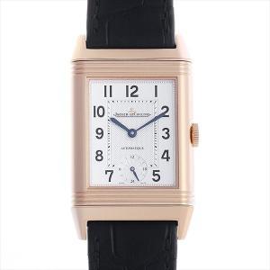 48回払いまで無金利 ジャガールクルト グランドレベルソ オートマチック ナイトアンドデイ Q3802520(278.2.56) 未使用 メンズ 腕時計 ginzarasin