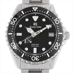 グランドセイコー 9R スプリングドライブ SBGA229 未使用 メンズ 腕時計|ginzarasin