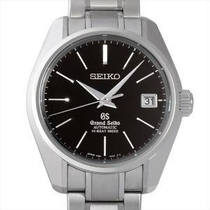 SALE グランドセイコー メカニカルハイビート36000 マスターショップ限定 SBGH045 未使用 メンズ 腕時計|ginzarasin