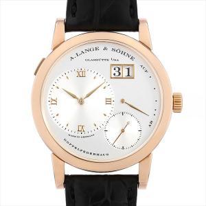 ランゲ&ゾーネ ランゲ1 101.032(LS1014AD) 中古 メンズ 腕時計 ginzarasin