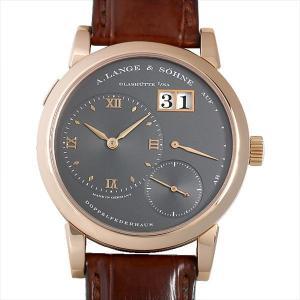 48回払いまで無金利 ランゲ&ゾーネ ランゲ1 101.033 中古 メンズ 腕時計|ginzarasin