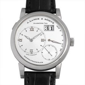 48回払いまで無金利 ランゲ&ゾーネ ランゲ1 101.039 中古 メンズ 腕時計|ginzarasin