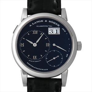 ランゲ&ゾーネ ランゲ1 日本限定25本 101.057(LS1013FG) 中古 メンズ 腕時計 ginzarasin