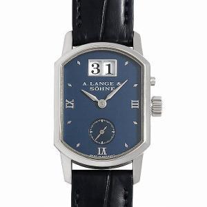 60回払いまで無金利 ランゲ&ゾーネ アーケード 103.027 中古 レディース 腕時計|ginzarasin