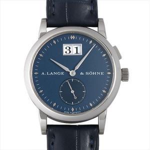ランゲ&ゾーネ サクソニア 105.027(LS1053AA) 中古 メンズ 腕時計 ginzarasin