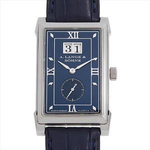 48回払いまで無金利 ランゲ&ゾーネ カバレット 107.027 中古 メンズ 腕時計|ginzarasin
