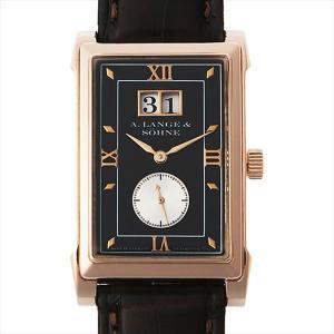 ランゲ&ゾーネ カバレット 107.031 中古 メンズ 腕時計 ginzarasin