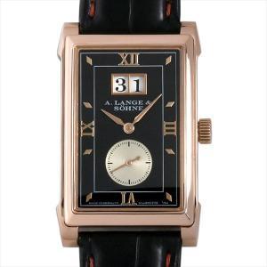 SALE ランゲ&ゾーネ カバレット 107.031 中古 メンズ 腕時計 ginzarasin