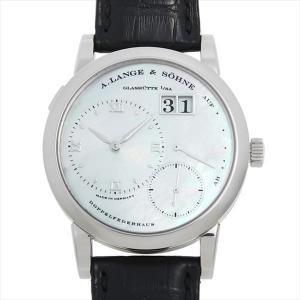 SALE ランゲ&ゾーネ ランゲ 1 ソワレ 110.030 中古 メンズ 腕時計 ginzarasin