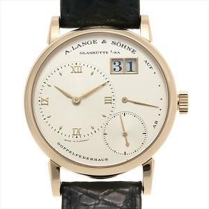 48回払いまで無金利 ランゲ&ゾーネ リトルランゲ1 111.021 中古 メンズ 腕時計|ginzarasin