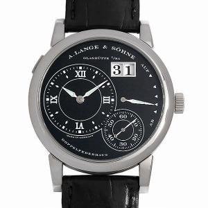 48回払いまで無金利 SALE ランゲ&ゾーネ ランゲ1 ルミナス 101.029/LS1013AD 中古 メンズ 腕時計|ginzarasin