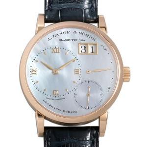 60回払いまで無金利 ランゲ&ゾーネ リトルランゲ1 113.041(LSLS1134AX) 中古 メンズ 腕時計|ginzarasin