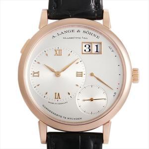 48回払いまで無金利 ランゲ&ゾーネ グランド ランゲ1 117.032(LS1174AA) 中古 メンズ 腕時計|ginzarasin
