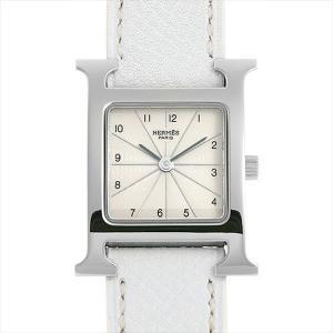48回払いまで無金利 エルメス Hウォッチ HH1.210.260/UBC 中古 レディース 腕時計|ginzarasin