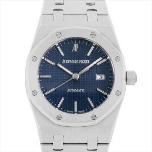 48回払いまで無金利 オーデマピゲ ロイヤルオーク 15000ST.O.0789ST.05 中古 メンズ 腕時計|ginzarasin