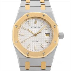 48回払いまで無金利 オーデマピゲ ロイヤルオーク 15000SA.O.0789SA.07 中古 ボーイズ(ユニセックス) 腕時計|ginzarasin