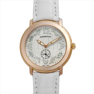 48回払いまで無金利 オーデマピゲ ジュールオーデマ 15056OR.OO.A088CR.01 中古 ボーイズ(ユニセックス) 腕時計|ginzarasin