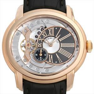 48回払いまで無金利 オーデマピゲ ミレネリー4101 15350OR.OO.D093CR.01 中古 メンズ 腕時計|ginzarasin