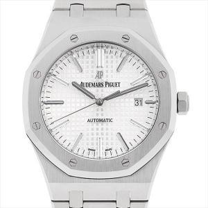 【48回払いまで無金利】オーデマピゲ ロイヤルオーク 15400ST.OO.1220ST.02 中古 メンズ 腕時計