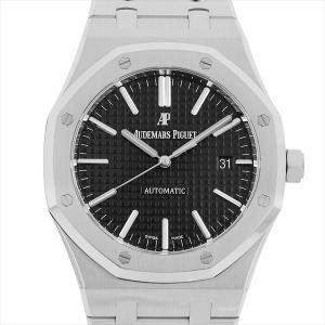 48回払いまで無金利 SALE オーデマピゲ ロイヤルオーク 15400ST.OO.1220ST.01 中古 メンズ 腕時計|ginzarasin