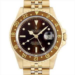 SALE ロレックス GMTマスター 83番 16758 ブ...