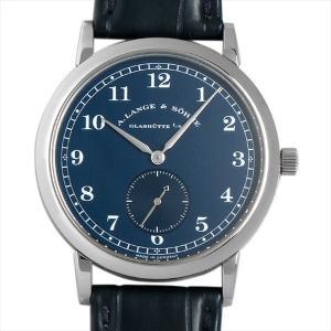 SALE ランゲ&ゾーネ 1815 206.027 中古 メンズ 腕時計 ginzarasin