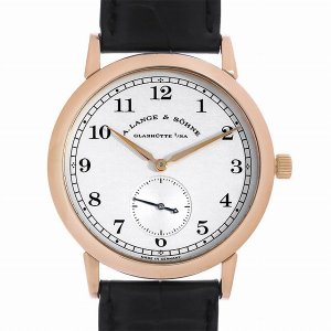 60回払いまで無金利 SALE ランゲ&ゾーネ 1815 206.032 中古 メンズ 腕時計|ginzarasin