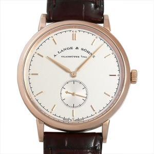 ランゲ&ゾーネ サクソニア 216.032(LS2164AD) 中古 メンズ 腕時計 ginzarasin