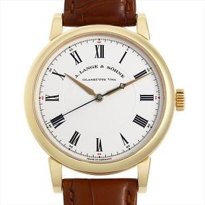 60回払いまで無金利 ランゲ&ゾーネ リヒャルトランゲ 232.021(LS2321AD) 中古 メンズ 腕時計|ginzarasin
