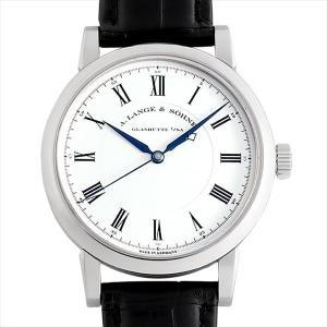 ランゲ&ゾーネ リヒャルトランゲ ブティック限定モデル 232.026(LS2323AJ) 中古 メンズ 腕時計 ginzarasin