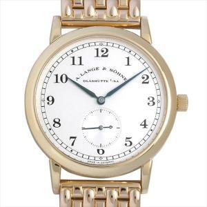 SALE ランゲ&ゾーネ 1815 233.021 中古 メンズ 腕時計 ginzarasin