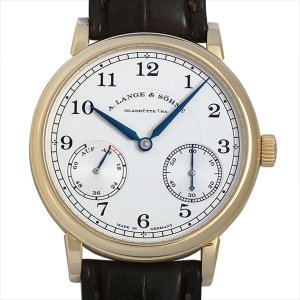 SALE ランゲ&ゾーネ 1815 アップアンドダウン 234.021 中古 メンズ 腕時計 ginzarasin
