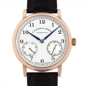 48回払いまで無金利 ランゲ&ゾーネ 1815 アップ&ダウン 234.032(LS2344AD) 中古 メンズ 腕時計|ginzarasin