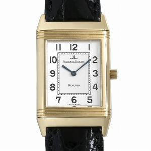 48回払いまで無金利 ジャガールクルト レベルソ クラシック 250.1.86 中古 ボーイズ(ユニセックス) 腕時計|ginzarasin