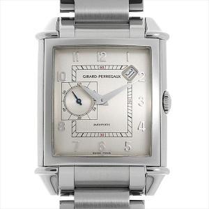 48回払いまで無金利 ジラールペルゴ ヴィンテージ1945 25835-11-111-11A 中古 メンズ 腕時計|ginzarasin