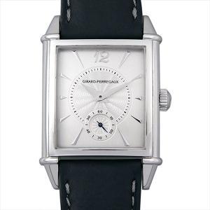 48回払いまで無金利 ジラールペルゴ ヴィンテージ1945 2593 中古 メンズ 腕時計|ginzarasin