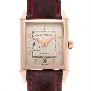 48回払いまで無金利 ジラールペルゴ ヴィンテージ1945 25960.0.1161 中古 メンズ 腕時計|ginzarasin