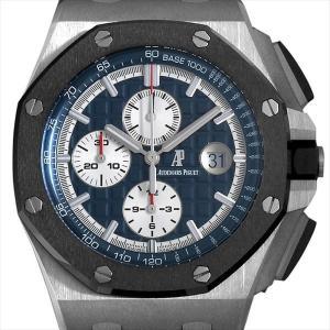 48回払いまで無金利 SALE オーデマピゲ ロイヤルオーク オフショア クロノグラフ 26401PO.OO.A018CR.01 中古 メンズ 腕時計|ginzarasin