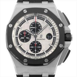 48回払いまで無金利 オーデマピゲ ロイヤルオーク オフショア クロノグラフ 26400SO.OO.A002CA.01 中古 メンズ 腕時計|ginzarasin