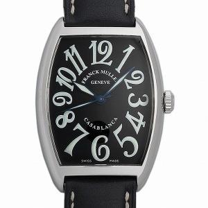 フランクミュラー カサブランカ 2852CASA AC 中古 メンズ 腕時計 48回払いまで無金利