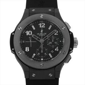 ウブロ ビッグバン アイスバン 301.CT.130.RX 中古 メンズ 腕時計|ginzarasin